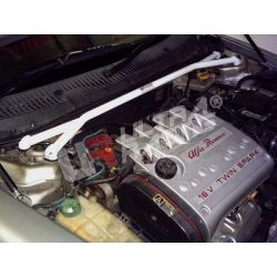 Alfa Romeo 156 UltraRacing 2-točke Gornji podupirač/ diagonalna šipka Stražnji h amortizera