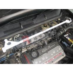 Alfa Romeo 146 UltraRacing 2-točke Gornji podupirač/ diagonalna šipka Stražnji h amortizera