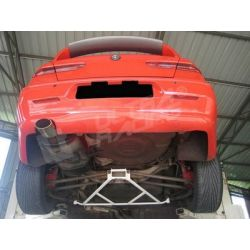 Alfa Romeo 156 UltraRacing 4- točke Stražnji donji potpornjak 935