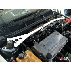 Alfa Romeo 155 UltraRacing 2-točke Gornji podupirač/ diagonalna šipka Stražnji h amortizera